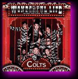 The Colts CD