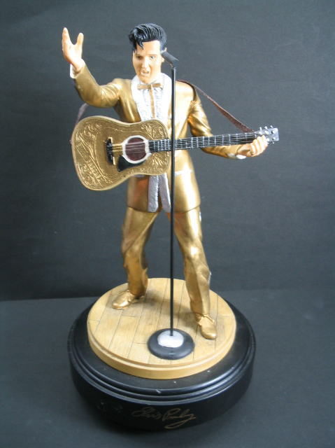 ELVIS The 50`s Limited Edition Musical