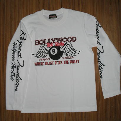 Hollwood HOT RODS