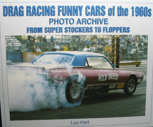 DRAG RACING FUNNYCARS