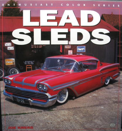 LEAD SLEDS