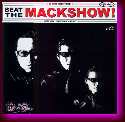 The Mackshow LP