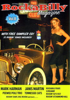 Rockabilly Magazine