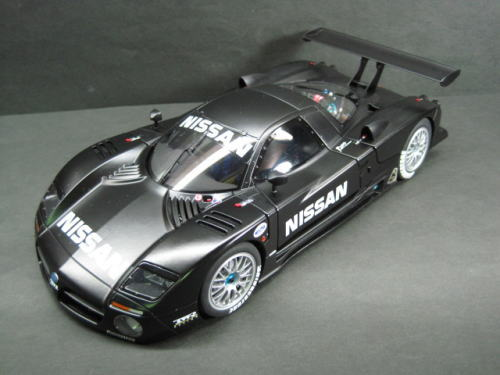 Nissan R390 Test Car