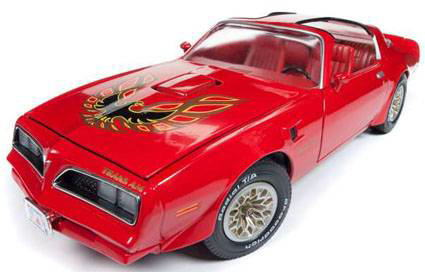 Firebird Trans Am