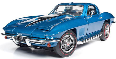 Chevy Corvette 1967