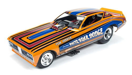 Charger Funny Car