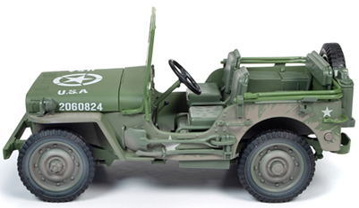Willys MB Jeep 1941