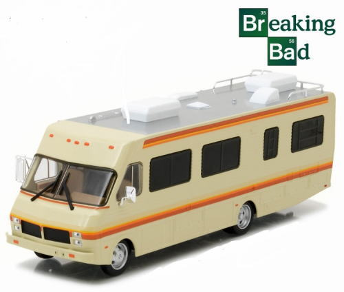 Fleetwood Bounder RV