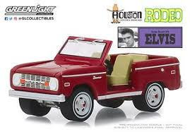Ford Bronco Elvis