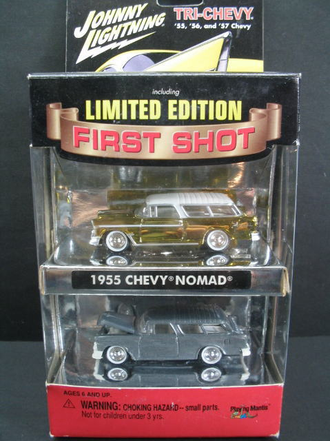 Chevy Nomad 1955