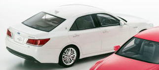 Toyota Crown Hybrid