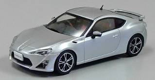 Toyota 86 Limited
