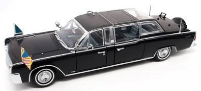 Lincoln FIX Limousine