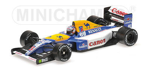 Williams Renault 1992