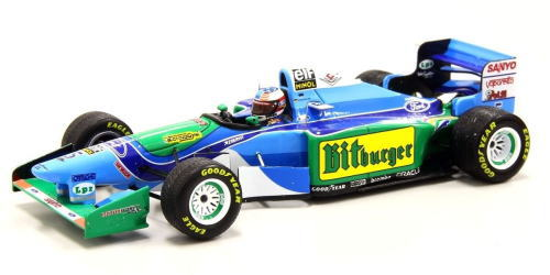 Benetton Ford