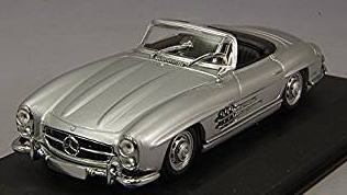 Mercedes Benz Roadster 1955