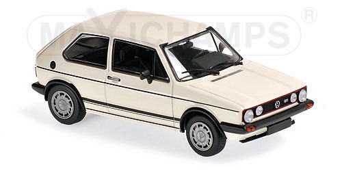 Volkswagen Golf 1983