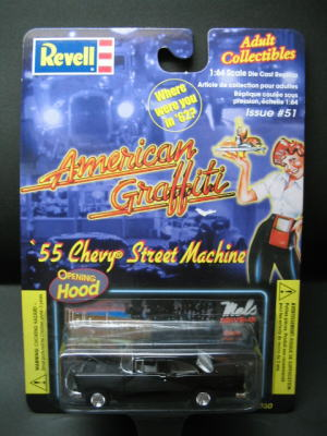 1955 Chevy American Graffiti