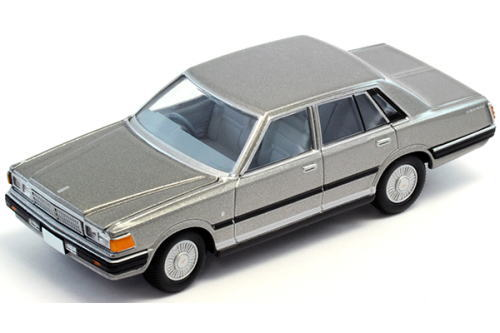 Nissan CEDRIC Turbo 1981