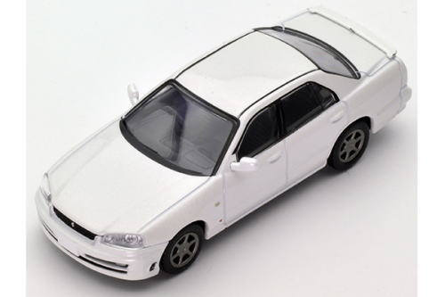 Nissan Skyline Turbo