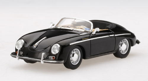 TOP GUN Intermeccanica 356 Speedster